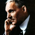 Ford – thinker and inventor