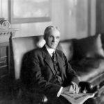 Ford - wealthy industrialist