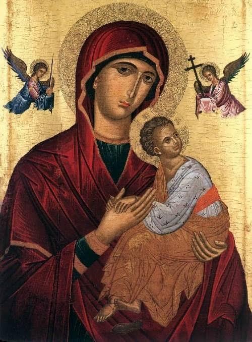 Holy Icon