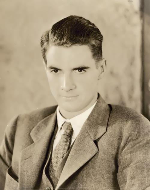 Hughes - Hollywood producer and aviator