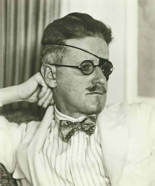 Joyce - Irish writer and poet