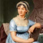 Jane Austen – famous author