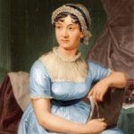 Jane Austen – famous author