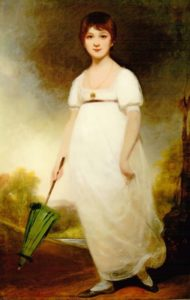 Austen - First Lady of English literature