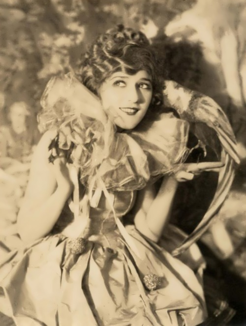 Pickford - icon of silent films
