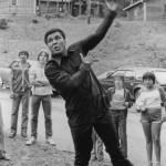 Ali - heavyweight boxing champion of the world