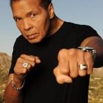 Ali - true hero of his time