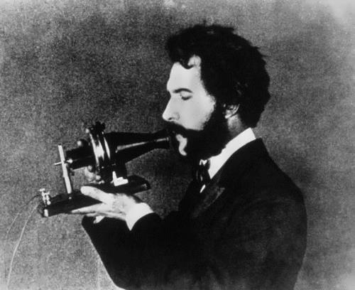 Alexander Bell - inventor and a teacher of the deaf