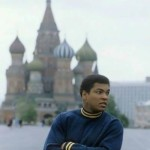Ali in Moscow