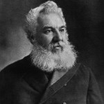 Alexander Graham Bell – great inventor