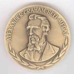 Alexander Graham Bell Medal