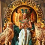 Cleopatra VII – Queen of Egypt
