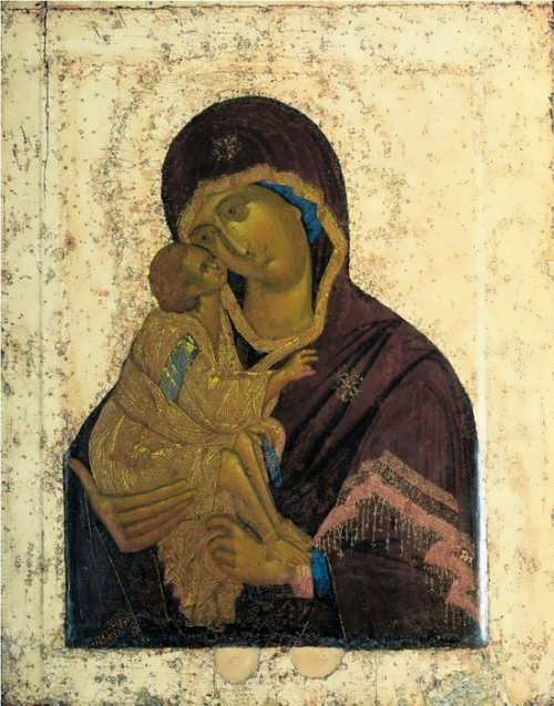 Don Icon of Mother of God
