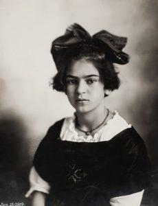 Frida. July 15, 1919