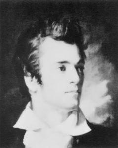 George Catlin - American painter