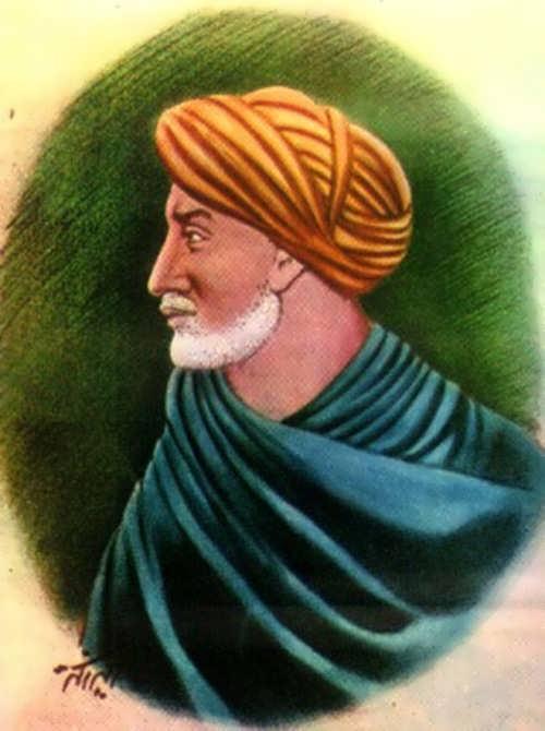 Ibn Khaldun – historian and sociologist
