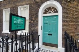 Charles Dickens Museum. Dominic Lipinski PA