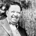 Rivera – famous painter
