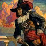 Stede Bonnet – gentleman among pirates