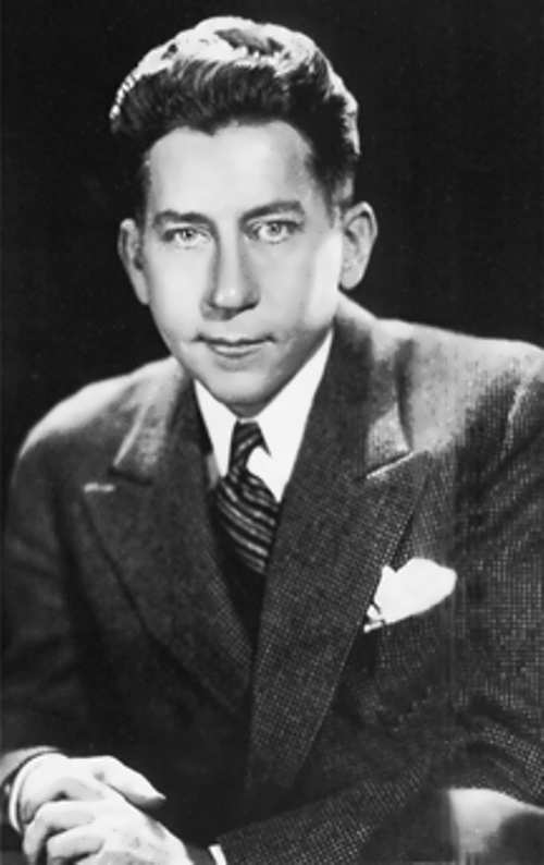 Jean Paul Getty – the first dollar millionaire in history