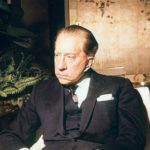 Jean Paul Getty – American industrialist
