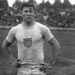 Jim Thorpe – great athlete