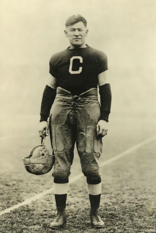 Jim Thorpe – great athlete