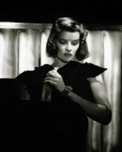 Katharine Hepburn – successful actress