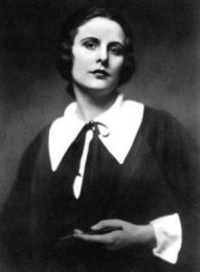 Leni - movie-queen of Nazi Germany