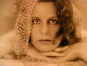Leni Riefenstahl – German film director
