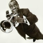 Louis Armstrong – Mr Jazz