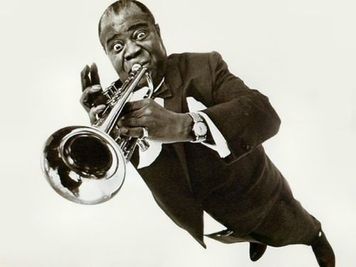 Louis Armstrong - Mr Jazz