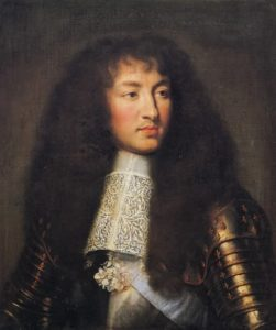 Louis XIV - Sun King