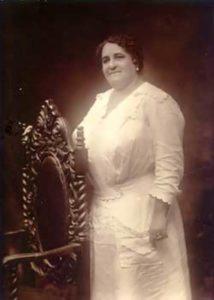 Maggie Lena Walker - civic leader