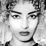 Callas - one of the greatest opera singers of the twentieth century