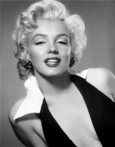 Marilyn - Goddess of love
