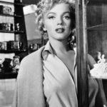 Marilyn - sex bomb