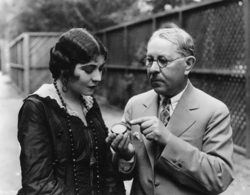 Max Factor - father of modern make-up