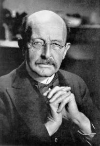 Max Planck - German physicist