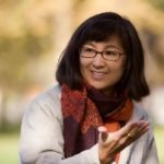 Maya Lin – American architect