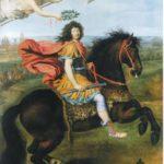 Pierre Mignard – Louis XVI