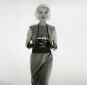 Monroe by Bert Stern