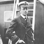 Robert Falcon Scott - English naval officer and polar explorer