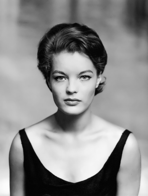 Romy Schneider – great actress