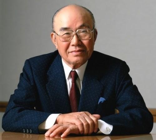 Soichiro Honda Founder Of Motor Corporation