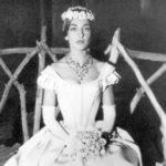 Callas in the opera La Sonnambula by Bellini