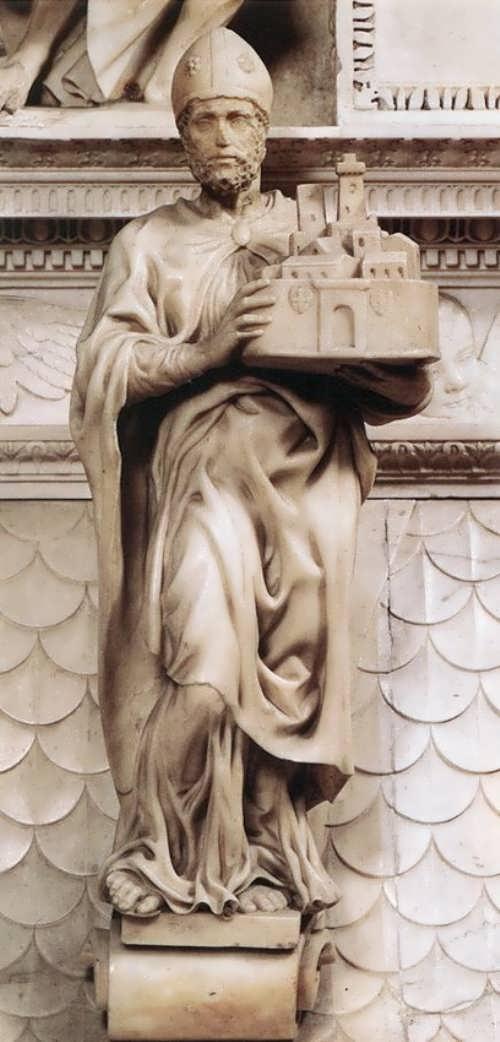 St. Petronius