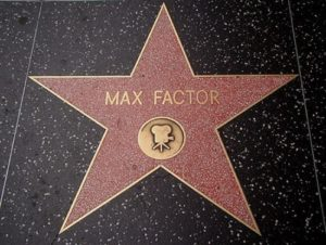 star on the Hollywood Walk of Fame