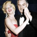 Monroe and Charles Feldman. Dated in 1941