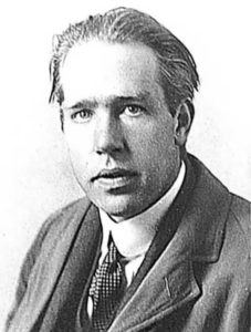 Niels Bohr - Danish physicist